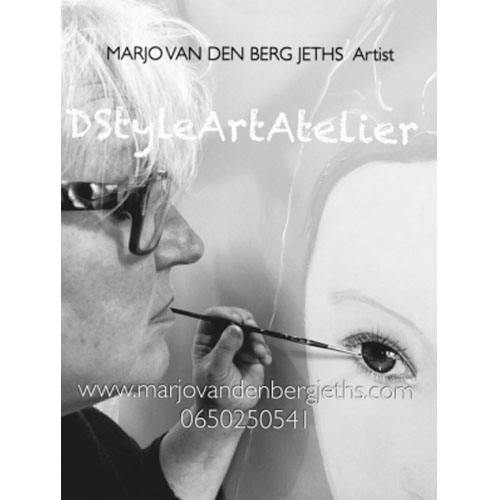 D Style Art atelier